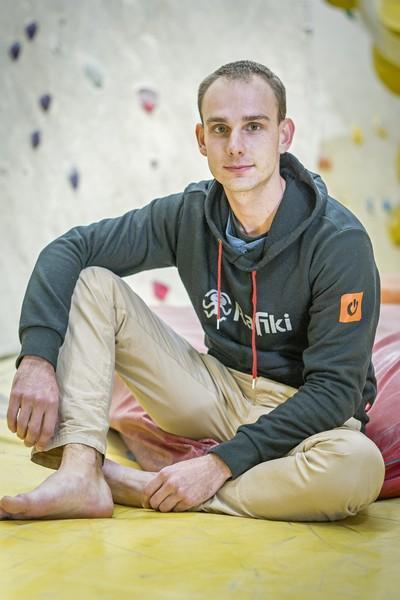 Matěj Dudík