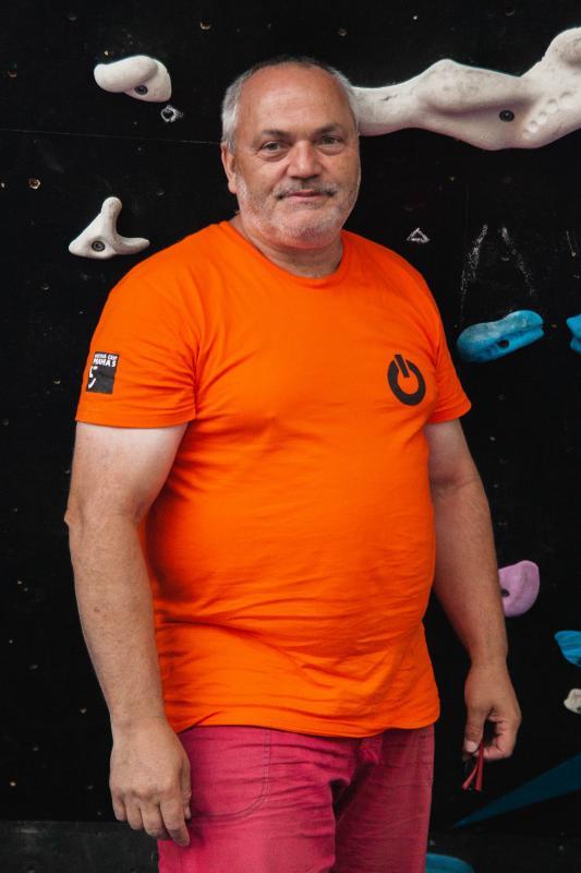 Jan FOUSÁČ Stejskal