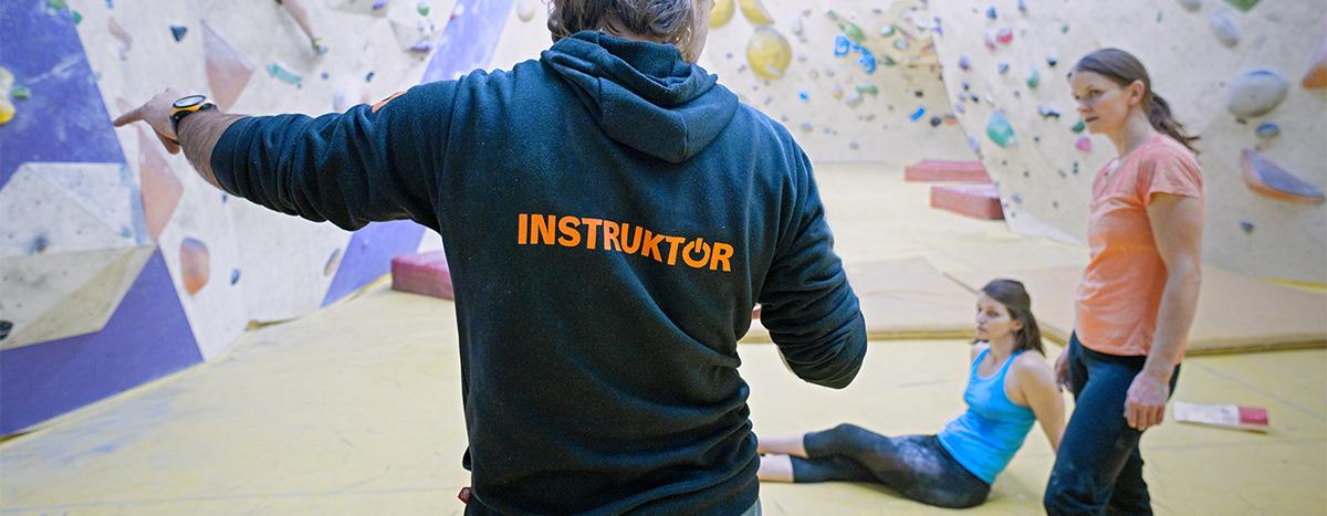 Instruktor